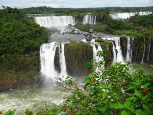 Iguazu Falls – Where To Stay, What To Bring and How To Save Your Chips