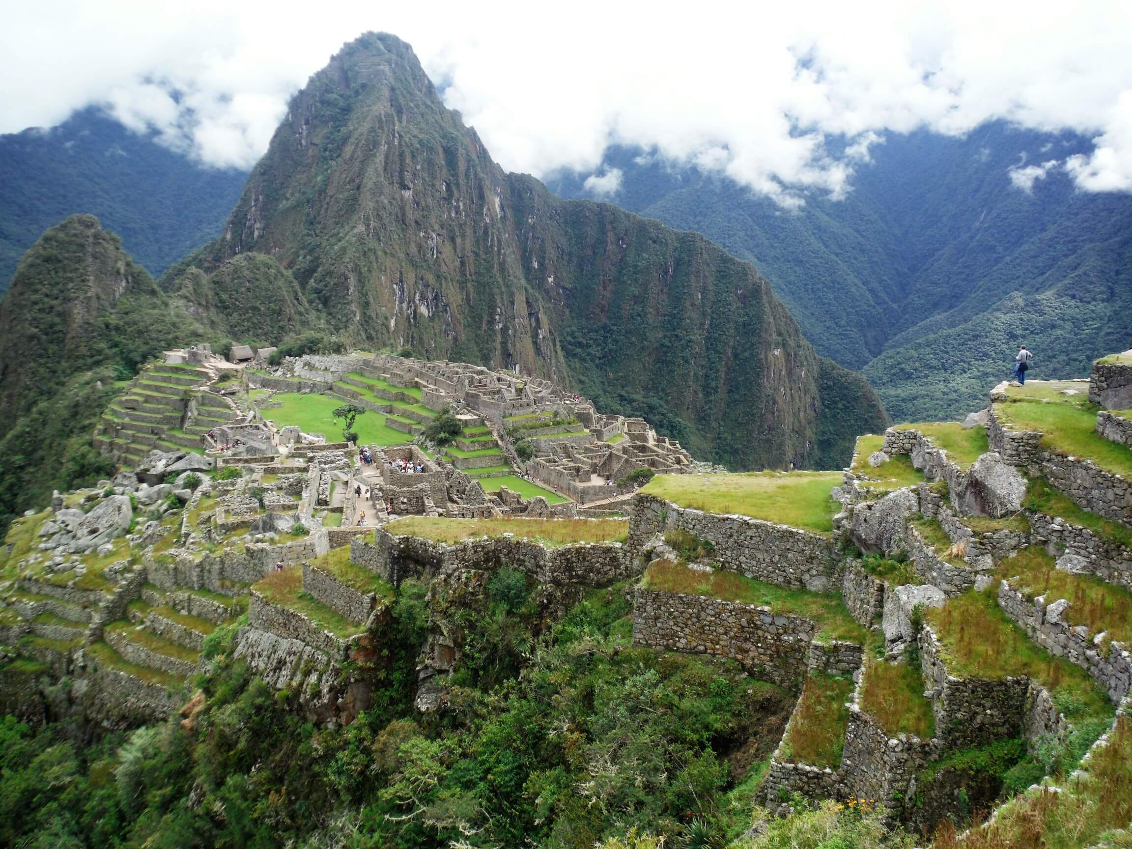 How hard is the Inca Trail – The Honest Truth