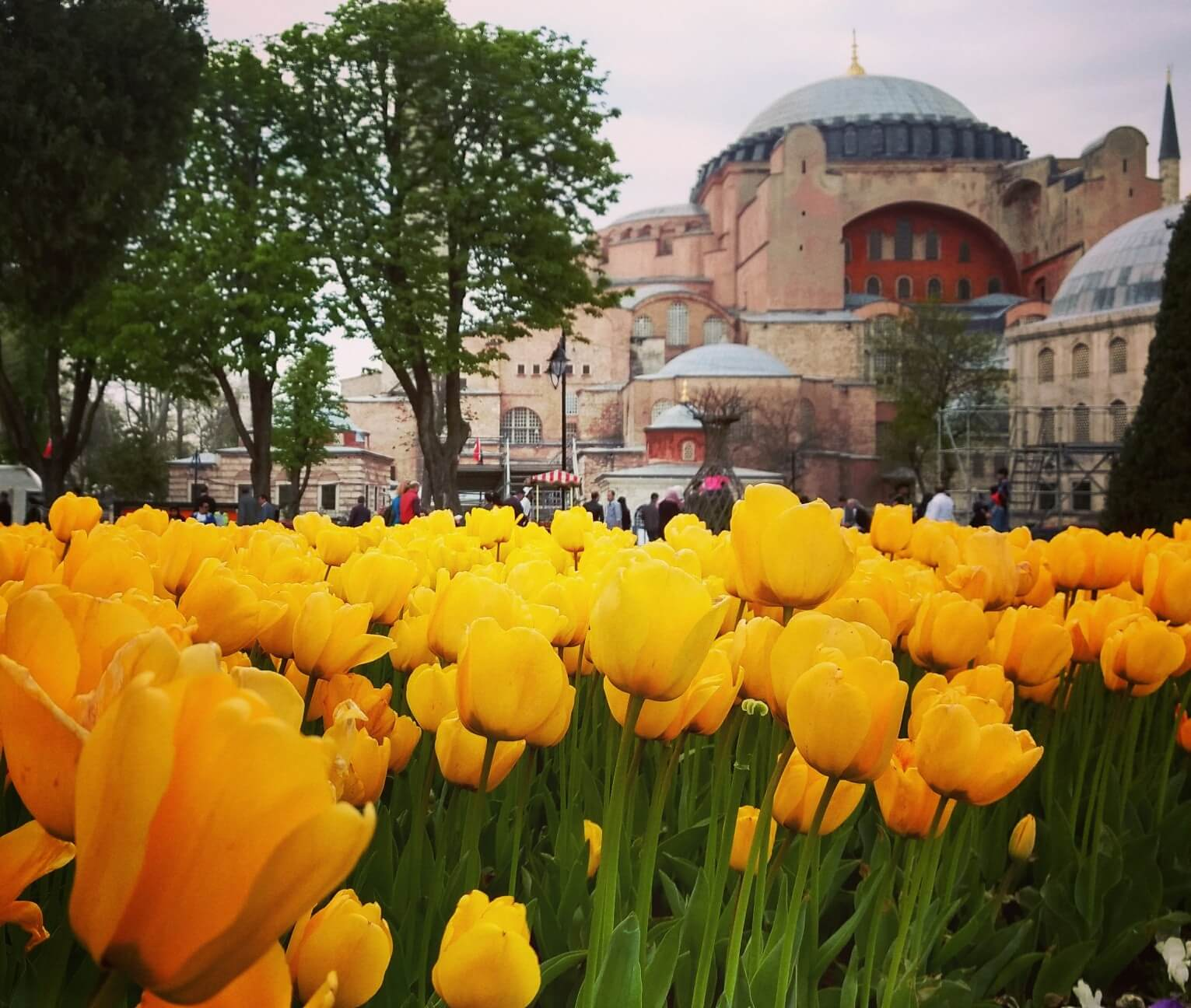 Istanbul, Turkey: Is it safe to travel to?