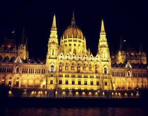10 Weird Things To Do In Budapest