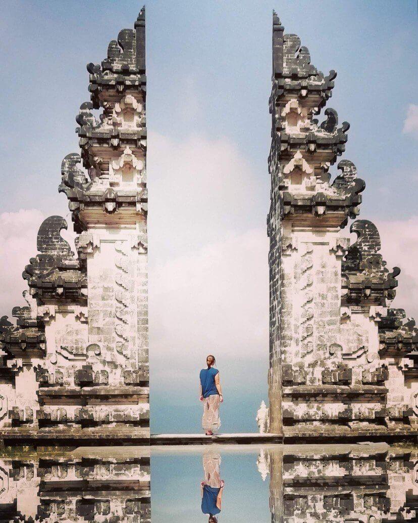 Gateway to Heaven Bali