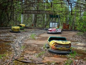 How To Visit Chernobyl, Ukraine; Know Before You Go