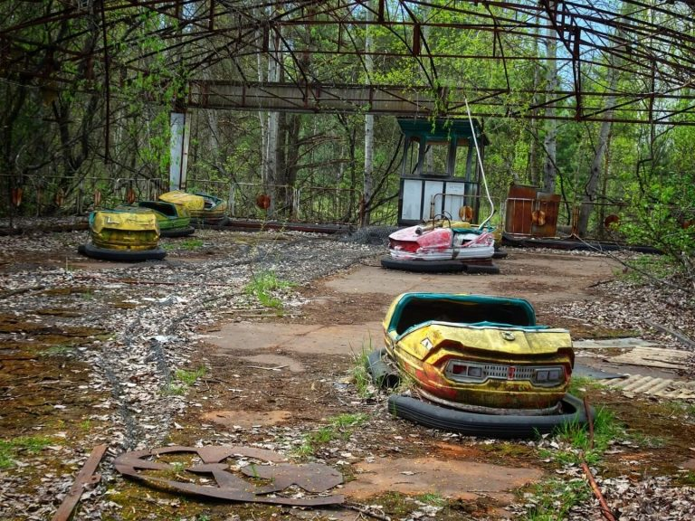 Read more about the article How to visit Chernobyl Ukraine – 5 essential things to know before you go