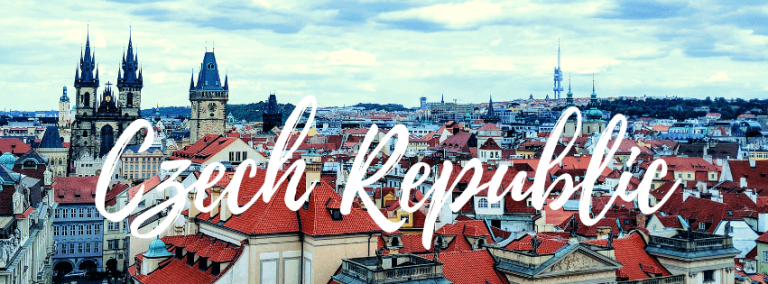 The Top 5 Eats In Prague