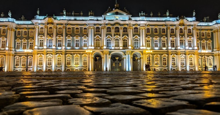 How to visit Russia Visa Free – A simple guide to visiting St Petersburg by ferry