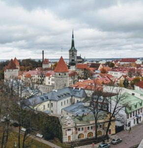 A Perfect Baltic Road Trip Itinerary – Estonia, Latvia & Lithuania – Plus St Petersburg & Minsk!