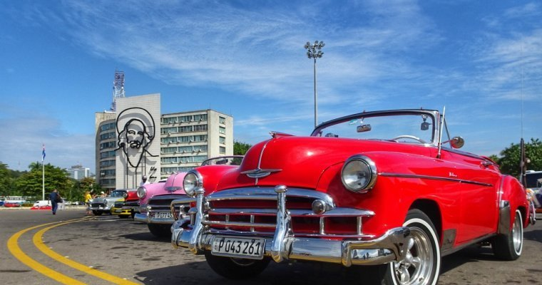 Places to Visit in Havana, Cuba. The Budget Backpackers Guide