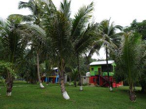 Lower Dover cabins San Ignacio Belize