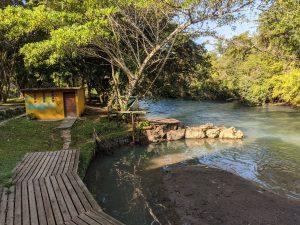 El Retiro Jungle Lodge Lanquin Semuc Champney