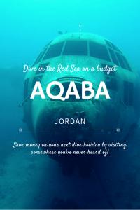 visit dive Aqaba Jordan
