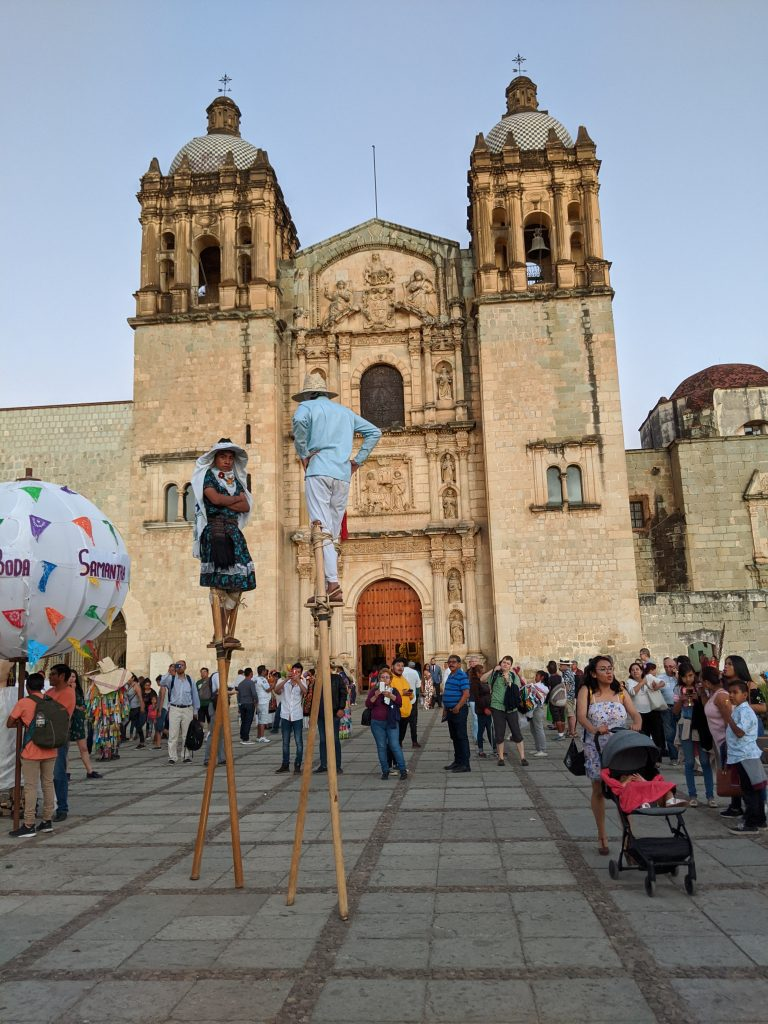 The best things to do in Oaxaca City, Mexico