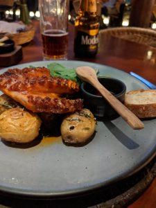 Best restaurants in Oaxaca City