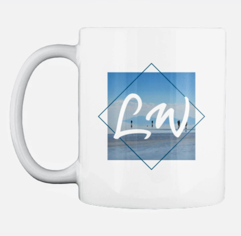 Lost Wanders Mug