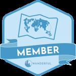 Wanderful member